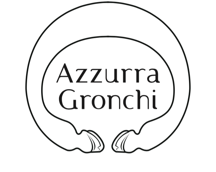 Azzurra Gronchi - Made in Italy Luxury Bags